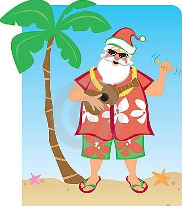 people often ask me how we celebrate christmas in hawaii in fact some are surprised to hear that we decorate houses put up christmas trees have parades - Merry Christmas In Hawaii