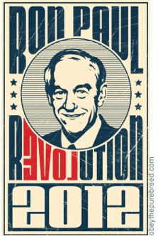 Hump Day Report:  Ron Paul, Once and For All