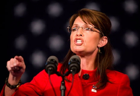 Senator Palin someday soon??????