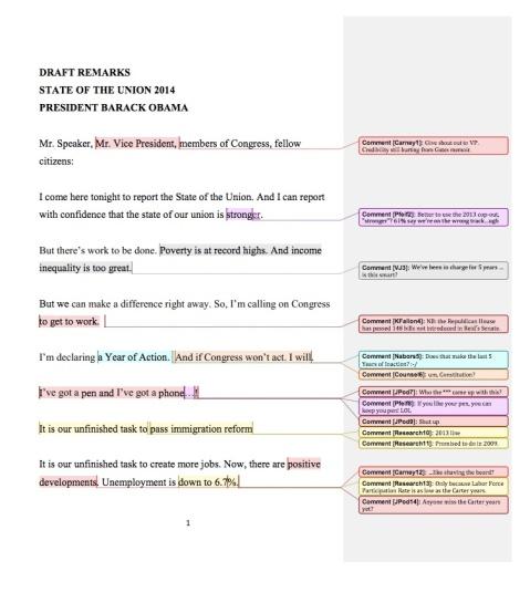 Sotu Postscript >> Impeachment   Hump Day Report